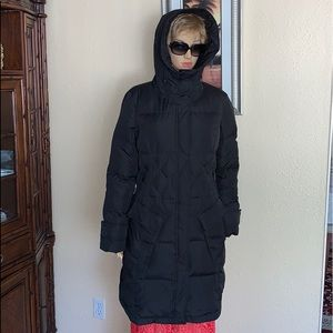 Calvin Klein winter long jacket 🧥